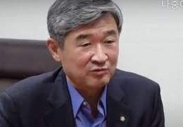 """조태용 """"윤미향 의혹 핵심, 국민 성원만큼 일했나 보는 것"""""""