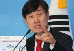 """'文아들 특혜채용' 자료공개 또 승소, 하태경 """"이정화 덕분"""""""