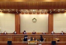 """'비폭력 신념' 따른 예비군 불참, 法 """"진정한 양심 땐 인정"""""""