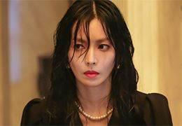 한국판 여성 조커 탄생···'펜트하우스2' 상위1% 악녀 김소연