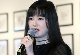 """""""배우나 해라"""" 혹평···구혜선 """"2억여원 기부, 내 예술 당당"""""""