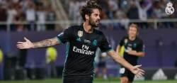 레알 마드리드, 맨유 꺾고 UEFA 수퍼컵 2연패