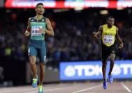 '볼트가 점찍은 육상 예비스타' 판니커르크, 세계선수권 400m 2연패