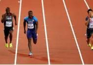 50보 걸음수, 2m 보폭 보완하면...한국 육상 100m '꿈의 기록' 온다