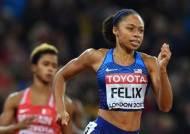 닭다리로 놀림받던 소녀, 세계육상선수권 최다 메달리스트로 떴다