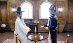 [굿모닝 내셔널]3억원짜리 성경, 서천 성경전래지 기념관을 아시나요