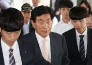"""법원 """"원세훈, 국정원법·선거법 위반""""…징역 4년 선고"""