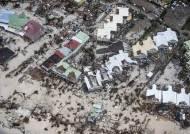 카리브해를 무릎꿇린 허리케인 어마, 플로리다 위협
