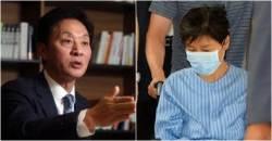 """정두언, 'MB vs 朴' 누가 낫냐 묻자…""""朴, 세상 살아갈 능력 없다"""""""