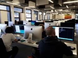 [퓨처앤잡]게임방 같은 교실서 IT 첨병 탄생…프랑스 '에꼴42'를 가다