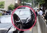 [박상욱의 모스다] (번외) 대통령의 차, '마이바흐 S600 가드'의 놀라운 방호능력
