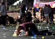 라스베이거스 총격, 최소 50명 사망 200명 부상