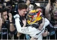 황제의 귀환, 해밀턴 2년 만에 F1 챔피언 복귀 눈앞