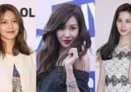 """티파니·수영·서현 SM 떠나…""""소녀시대 해체 아냐 계속될 것"""""""
