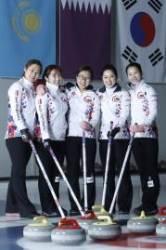여자컬링, 아시아태평양챔피언십 12연승 '퍼펙트 우승'