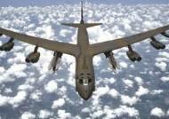 """""""핵무기 탑재 가능한 B-52, 자위대 전투기와 연합훈련"""""""
