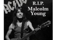 록밴드 AC/DC 기타리스트 '맬컴 영' 치매로 사망…향년64세