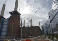 30년 잠자던 발전소에 애플 英본사…글로벌 사옥 덕에 살아나는 런던