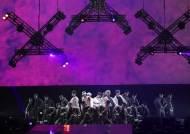 '마이크 드롭' 2주 연속 '핫 100'…빌보드+오리콘 쌍끌이 간다