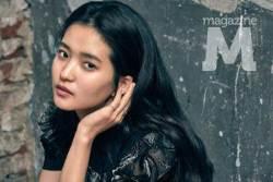 [인터뷰] 자유로운 배우가 꿈이다, '1987' 김태리