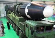 """英 국방 """"北 ICBM 런던도 위험, 한반도에 군함 배치"""""""