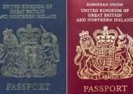 [알쓸신세] 英 빨간 여권-파란 여권 논란…색깔의 비밀