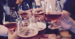 서비스업 종사자·기혼 여성이 술을 더 많이 찾는 이유는?