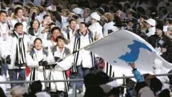 올림픽 개회식 '입장 행렬'의 정치학