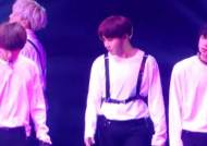 BTS' First Ever On Stage Performance of 'Best Of Me'