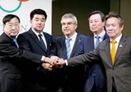 매 경기 북한 선수 3명 출전 … 한국 선수 4명은 못 뛴다