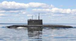 훈련? 화재?…러시아 해군 기지 화재 미스터리