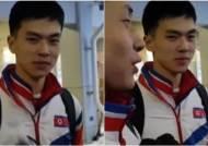 '이승기 닮았다'는 북한 쇼트트랙 선수 화제…평창 올림픽서 볼 수 있나