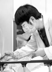 """[단독] 구순 할머니의 마지막 후회 """"제명까지 살걸, 아파, 아파"""""""