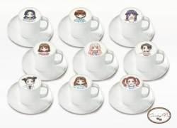 내 커피잔에 트와이스가? 애니메이션으로 일본 맞춤형 공략