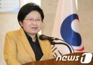 """""""정현백 장관, 학교 망신이니 성추행 사건 덮자고 해"""""""