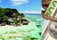 인도양의 한 섬나라가 나라빚 237억원을 갚은 비결