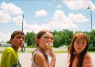 [더,오래] 아름답지만 슬픈 동화같은 영화 '플로리다 프로젝트'