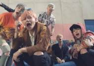 """BTS' """"FIRE"""" Becomes the Band's 2nd 300M-Viewed MV Following """"DNA"""""""