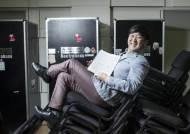 """클래식으로 듣는 '찹쌀떡!', 작곡가 김택수 """"유머는 나의 힘"""""""