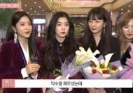 """""""김정은 만나 영광"""" 레드벨벳 예리 발언에 네티즌 갑론을박"""