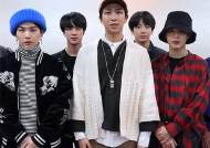 BTS, 오바마와 함께 킹 목사 추모 캠페인