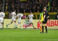 프랑스 디종 권창훈, 왼발로 3경기 연속골