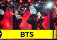 Secrets Behind BTS's 'Perfect-looking' First Stage in America