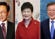 """유시민 """"이명박·박근혜는 못 푼 남북 관계, 문재인은 달랐다"""""""