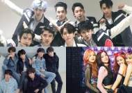 Three Major K-Pop Moments From the First Half of 2018