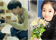 Who Is The Korean Child Star Greeted By EXO's KAI, The Well-Known Baby-Lover?