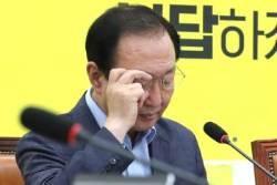 """노회찬 """"바른미래당 안쪼개진다…그럴 힘이 없어"""" 비관"""