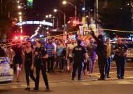토론토서 무차별 총격…젊은 여성, 소녀 등 2명 숨지고 12명 부상