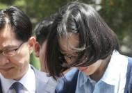 '조현아 이혼소송' 이달 개시…남편 행적 묻는 음성파일 변수될까