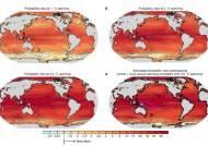 바다 속 폭염 '해양열파' 지구온난화로 2배 급증...바다 생태계가 무너진다